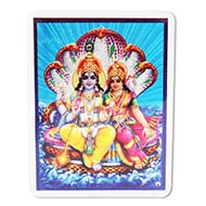 Vishnu Laxmi Glittering Photo