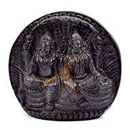 Vishnu Laxmi Shaligram Murti - III