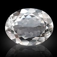 White Topaz - 11.50 carats