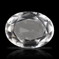 White Topaz - 15.25 carats