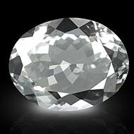 White Topaz - 16.50 carats