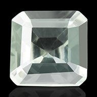 White Topaz - 5 carats