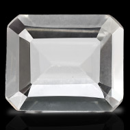 White Topaz - 5 to 6 carats