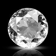White Topaz - 2.80 carats