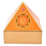 Wish Pyramid Box