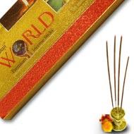 World Premium Incense