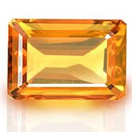 Yellow Citrine - 16.30 carats
