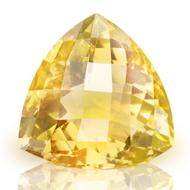 Yellow Citrine - 8.75 carats