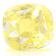 Yellow Sapphire - 1.53 carats - I