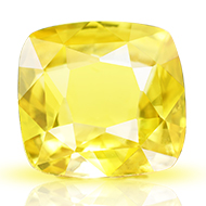Yellow Sapphire - 1.92 carats