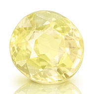 Yellow Sapphire - 2.99 carats - I