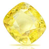 Yellow Sapphire - 4.05 carats