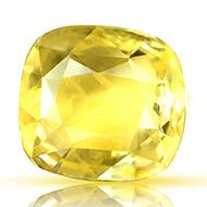 Yellow Sapphire - 6.160 carats - I