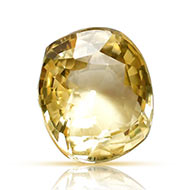 Yellow Sapphire - 2.27 carats