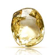 Yellow Sapphire - 2.27 carats