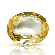 Yellow Sapphire - 2.32 carats