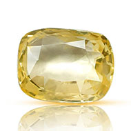 Yellow Sapphire - 2.26 carats