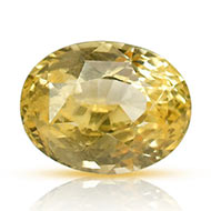 Yellow Sapphire - 2.24 carats