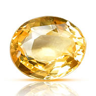 Yellow Sapphire - 2.02 carats